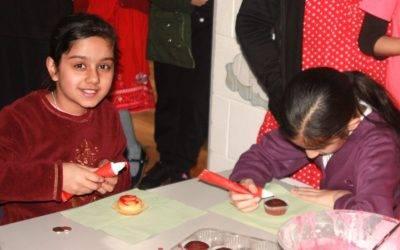Laughter galore as pupils raise money for Comic Relief